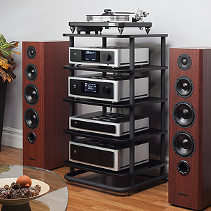 Image Result For Home Audio Rack Systems