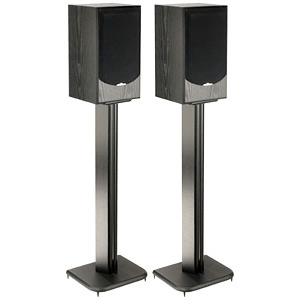Sanus Basic Foundations III Speaker Stands