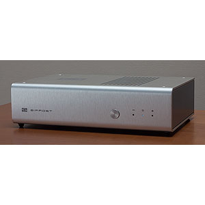 Schiit Audio - Bifrost - Upgradable 24/192 BITPERFECT DAC