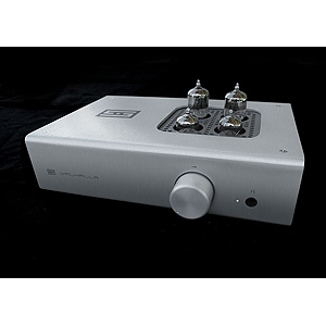 Schiit Audio - Valhalla - Class A Triode - Headphone Amp     - Demo