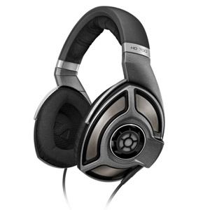 Sennheiser - HD 700  Premium Headphones