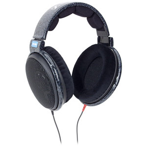 Sennheiser - HD600 - Headphones