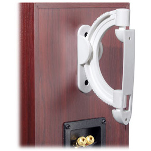Wall Mount Speaker Bracket - Pair