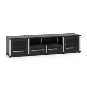 Salamander Quad 245 Cabinet With Open Center