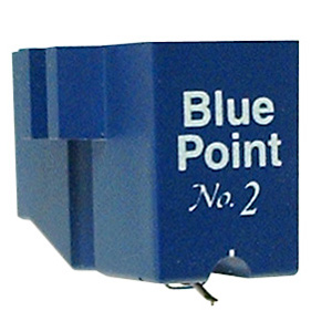 Sumiko Blue Point No. 2 Moving Coil Phono Cartridge