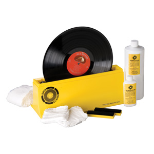 Spin Clean Record Cleaning Washer System Package