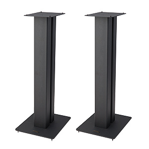Target Audio HR Series High Rigidity Speaker Stands
