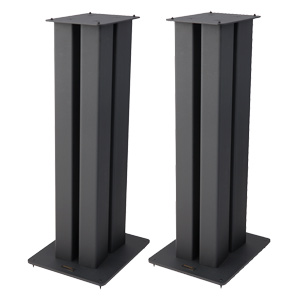 Target Audio MR Series Maximum Rigidity Speaker Stands