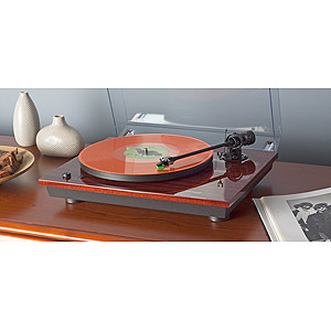 Thorens - TD-295 MKIV Turntable with AT95E Phono Cartridge