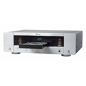 Vincent Audio - C-35 - Tube CD Player