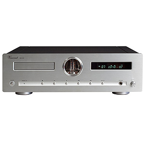 Vincent Audio - CD-S7 - Hybrid CD Player                     - Demo
