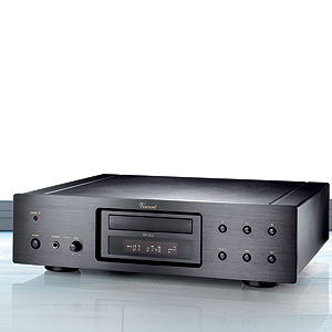 Vincent Audio CD S1.2 Hybrid HDCD CD Player