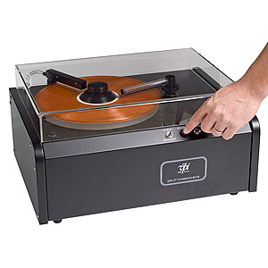 vpi typhoon record cleaning machine