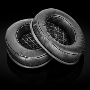 AudioQuest Earpads for NightHawk and NightOwl Carbon HPs