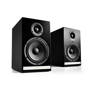 Audioengine HDP6 Premium Passive Bookshelf Speakers