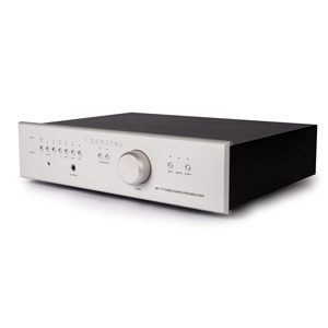 Bryston BP-17 3DA Stereo Preamp DAC and MM Phono