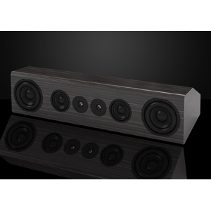 Bryston TC1 3 Way Center Channel Speaker