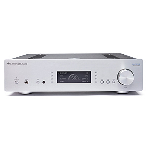 Cambridge Audio 851E Stereo Pre Amplifier