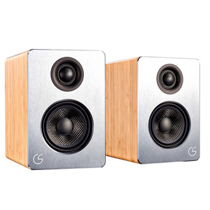 Celsus SP-ONE Bookshelf Speakers