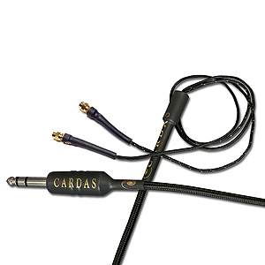 Cardas Audio Clear Light Cable for HiFiMAN Headphones