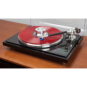 EAT C- Major  Reference Turntable
