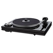 Music Hall - MMF-7 Turntable with Isolated Motor