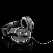 AKG  K550 Reference Class Headphones - Demo