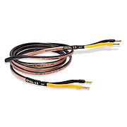Analysis Plus Black Oval 12 Speaker Cable