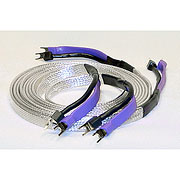 Analysis Plus Big Silver Oval Speaker Cable
