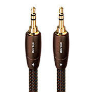 AudioQuest Big Sur Interconnect 3.5MM to 3.5MM