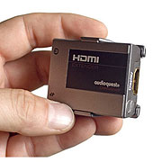 AudioQuest  HDMI Extender