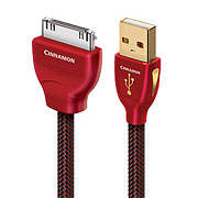 AudioQuest Cinnamon iPod to USB Cable
