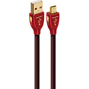 AudioQuest Cinnamon Mini USB Cable