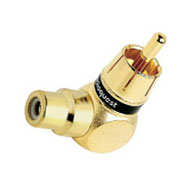 AudioQuest - RCA 90 - Adapter - Each