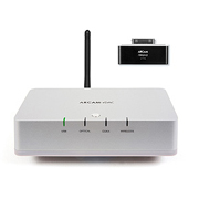 Arcam - rDacKW -  Solo - Wireless - USB - DAC