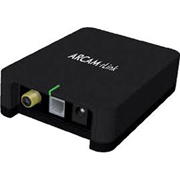 Arcam - Solo - rLINK - Coaxial and Optical DAC