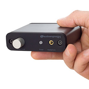 Audioengine - D1 - Premium 24-Bit USB DAC - Demo