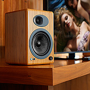 Audioengine A5 + Multimeda Powered  Speaker System
