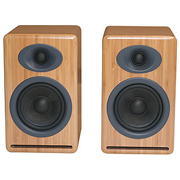 Audioengine AP4 Passive Bookshelf Speakers