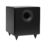 Audioengine AS8B 8 Inch Powered Subwoofer