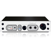 Benchmark DAC1 HDR Preamplifier / DAC / Headphone Amp