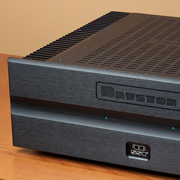 Bryston 4B SST2 300 Watt Stereo Power Amplifier