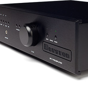 Bryston - BP-17- Preamplifier - Demo