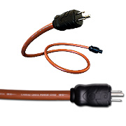 Cardas Cross Power Cord
