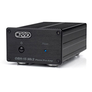 Creek - OBH-15 MKII - MM/MC Phono Preamplifier