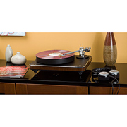 Clearaudio Ovation Turntable with Clarify Tonearm