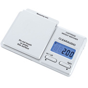 Clearaudio - Weight Watcher - Electronic Stylus Gauge