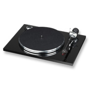 EAT Prelude Turntable