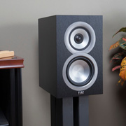 Elac Uni Fi UB5 Bookshelf Speakers