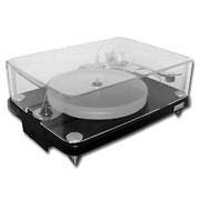 Gingko VPI Classic Plinth Top Clear
